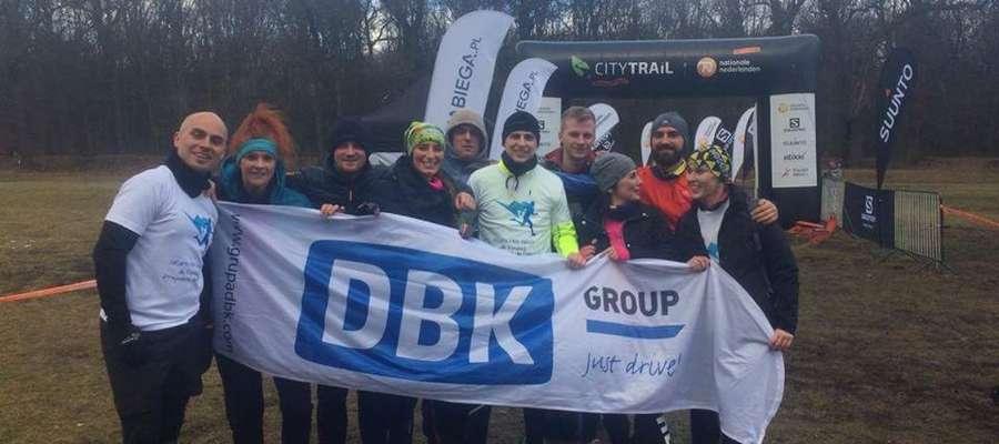 Grupa DBK Wrocław
