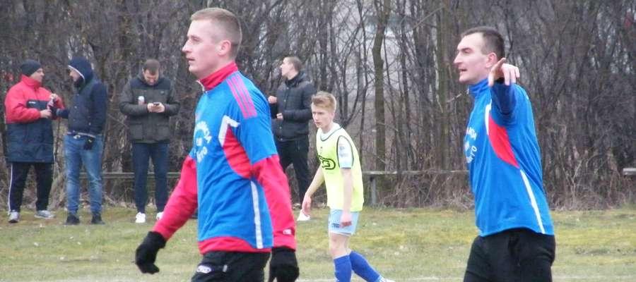 Czy duet Ciepliński-D. Wieliczko będzie grał w lidze ?