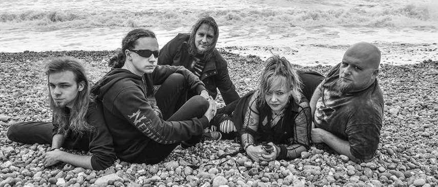 Closterkeller i ich klimatyczny rock w Ostródzie  - full image