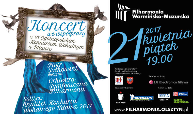 W Filharmonii: Koncert pełen śpiewu… - full image
