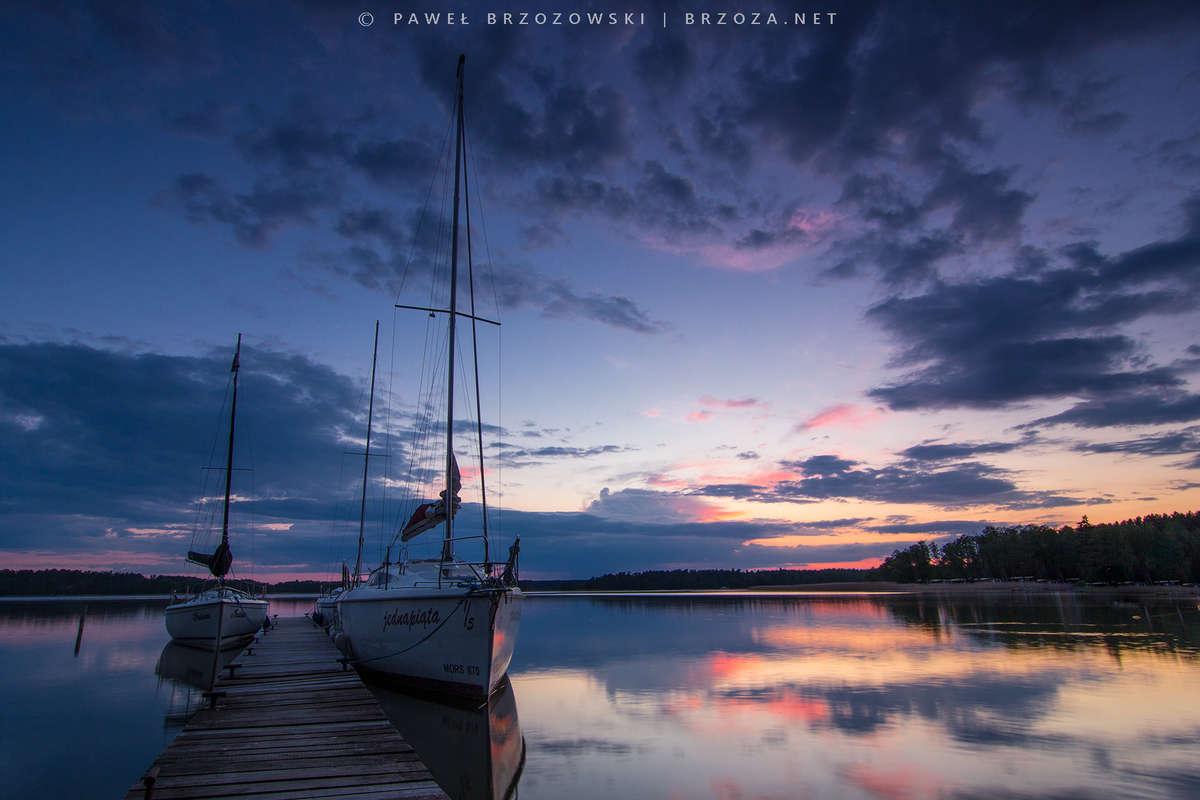 Najpiękniejsze mazurskie krajobrazy – zaproszenie na plener fotograficzny - full image