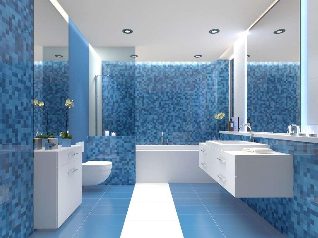 Jak nie dopuścić do zalania łazienki - full image