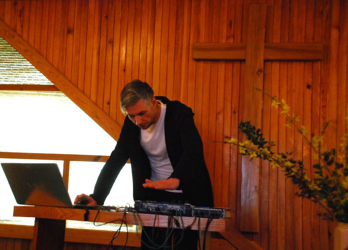 Koncert Tomasza Kułdo