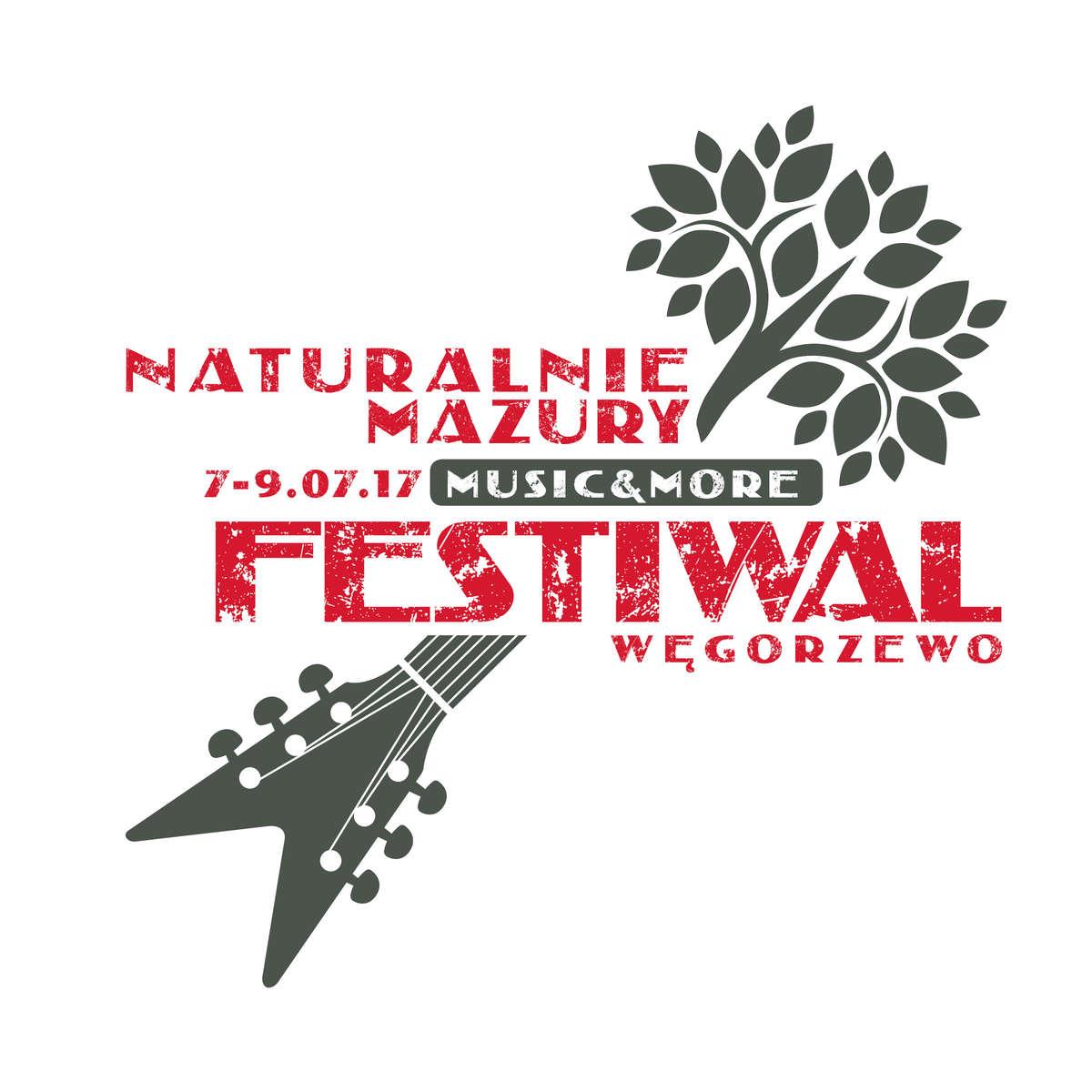 "Festiwal Naturalnie Mazury Music&More pod hasłem ""Zostawiam Serce na Ziemi"" - full image"