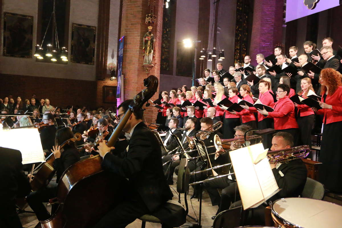 Koncert Papieski, 2.04.17 - full image