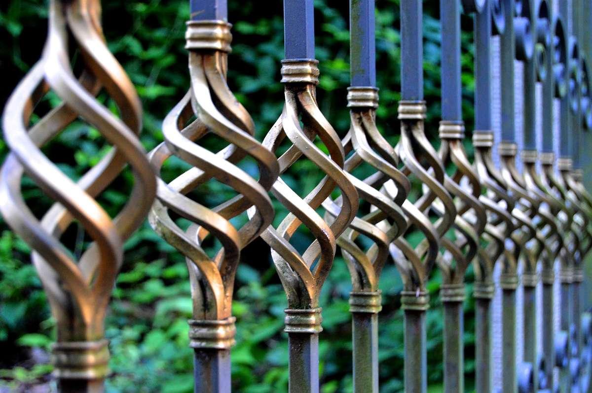 Najlepsze ogrodzenie dla twojego domu - full image
