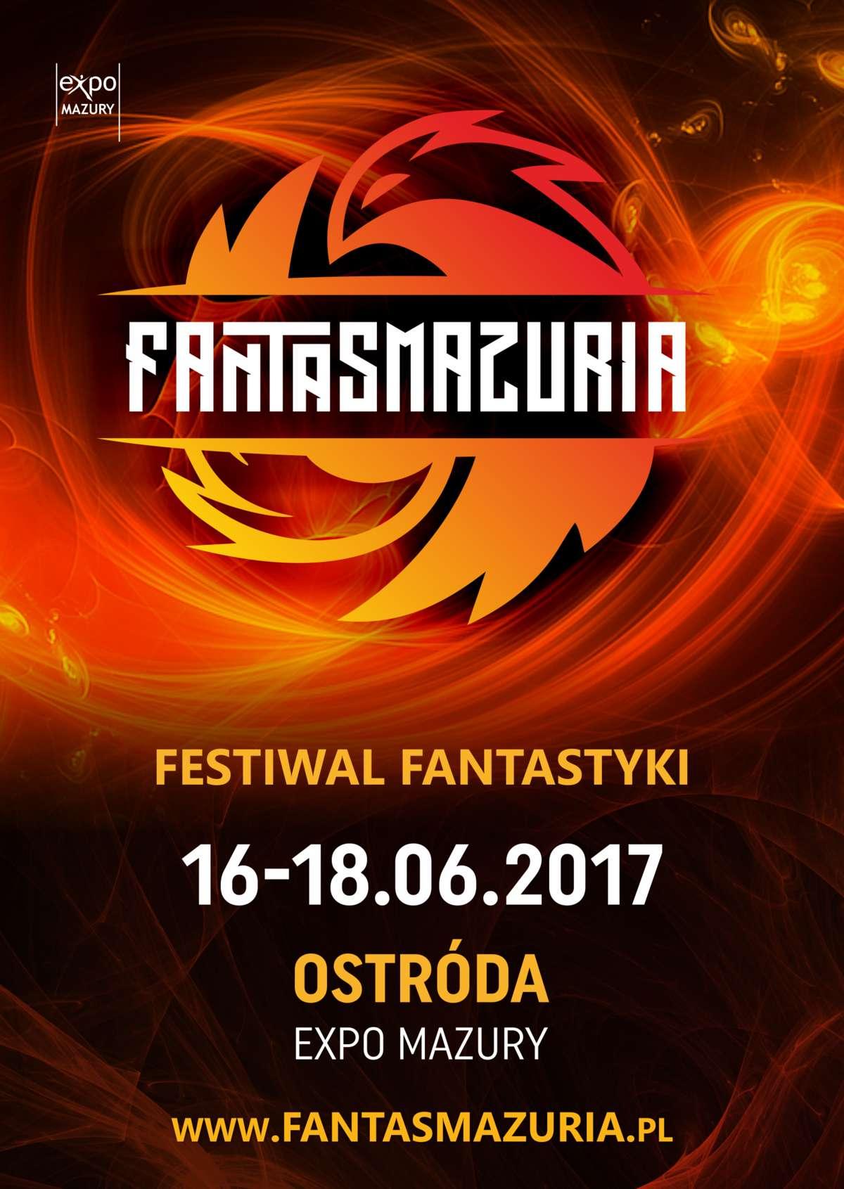 Festiwal fantastyki Fantasmazuria w Ostródzie - full image