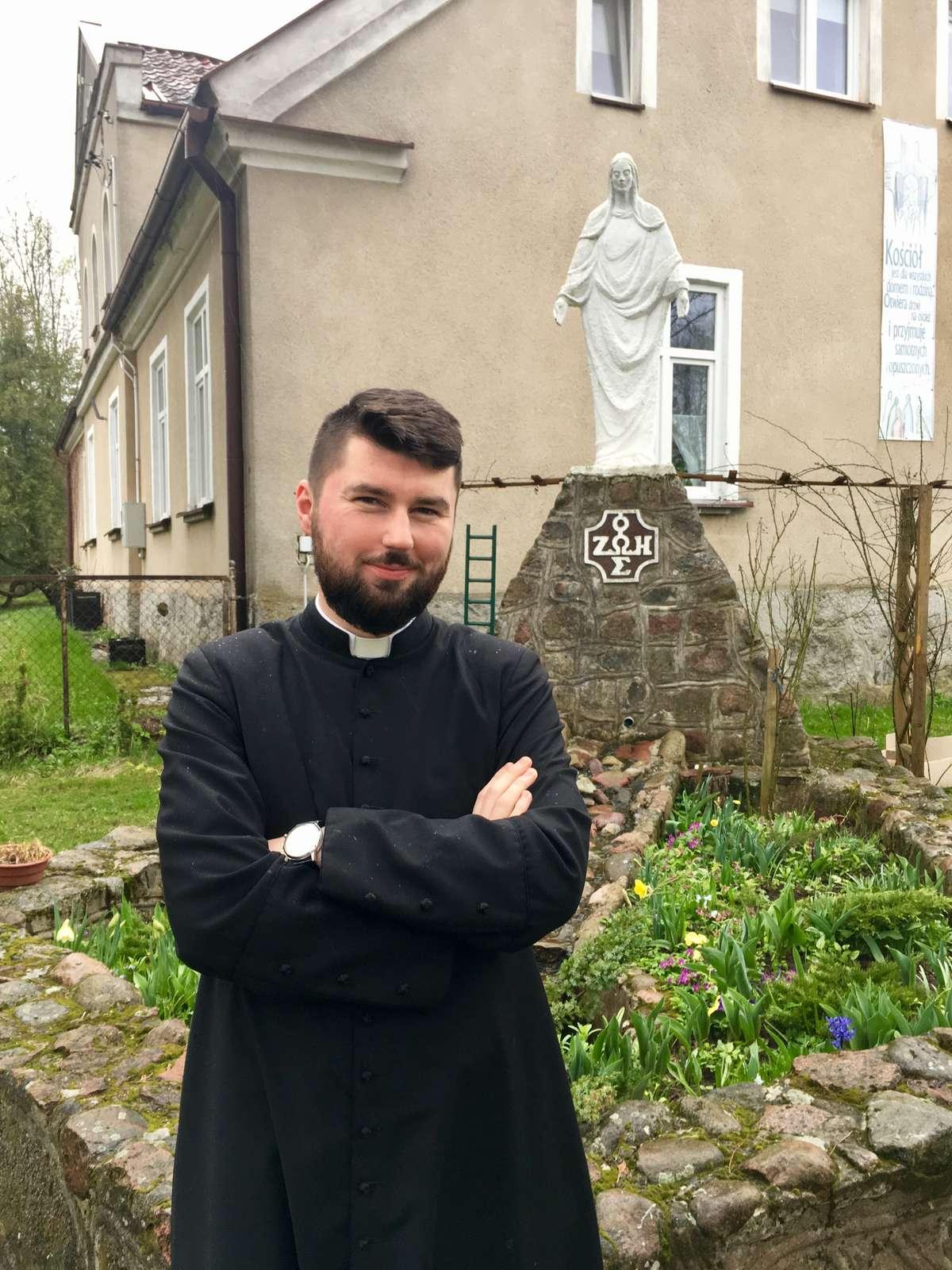 ks. Radosław Czerwiński