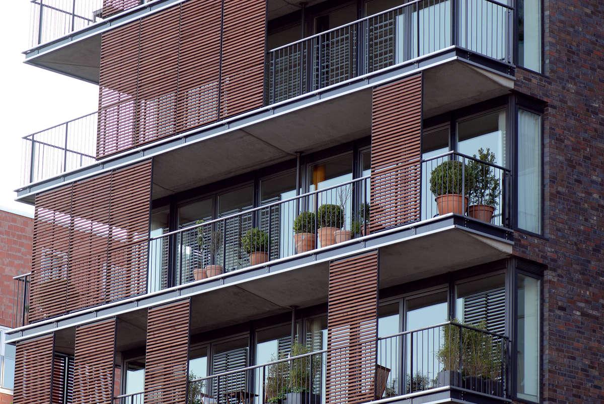 Kupując mieszkanie, dobrze obejrzyj balkon   - full image