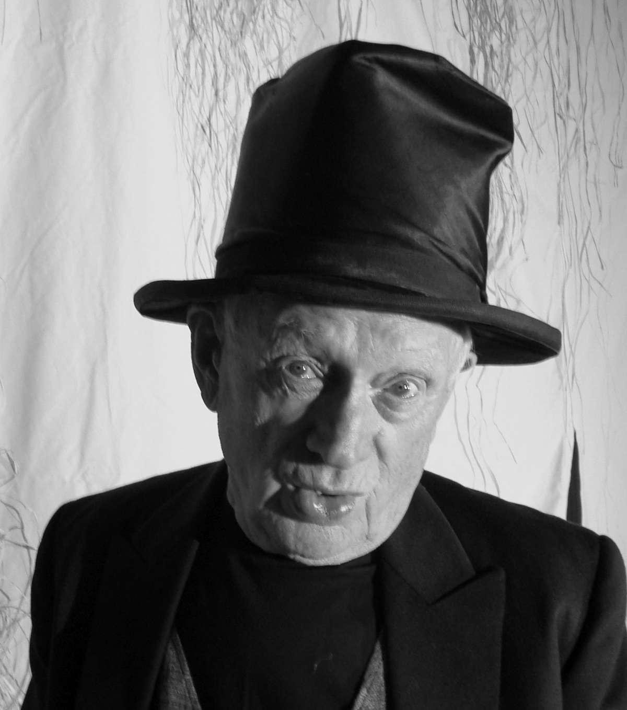 Zmarł Witold Pyrkosz. Aktor teatralny i filmowy miał 90 lat - full image