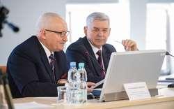 UWM za utworzeniem Collegium Medicum i ochroną zabytków