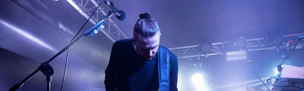 """Riverside w Olsztynie rozpoczął trasę Towards The Blue Horizon Tour 2017"""""""