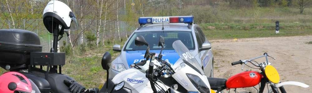 Czas odkurzyć motocykl i ruszyć w trasę. Jakie prawa i obowiązki mają motocykliści?