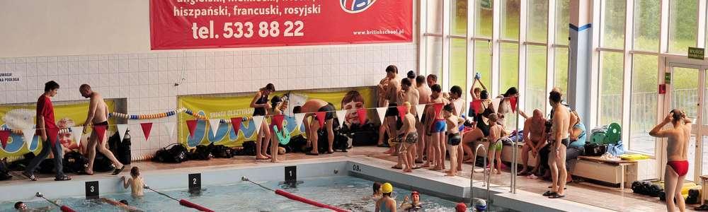 Olsztyński basen ma już 50 lat!