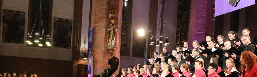 Koncert Papieski, 2.04.17