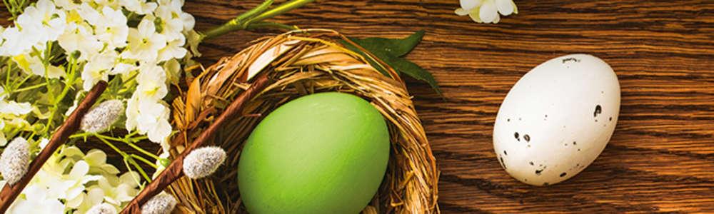Kiermasz Wielkanocny zExpo Mazury