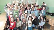 Warsztaty ekologiczne w szkole Złotowie
