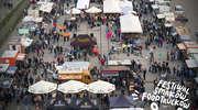 Food trucki znów zawitają do Olsztyna