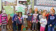 Dbałości o środowisko uczyć trzeba już w przedszkolu