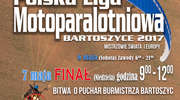 Polska Liga Motoparalotniowa Bartoszyce 2017