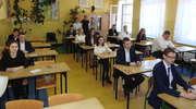 Egzamin gimnazjalny – dzień pierwszy