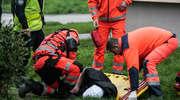 Strzelanina na Kosynierów Gdyńskich. Są ranni