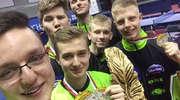 Morliny Ostróda brązową drużyną mistrzostw Polski juniorów