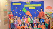 Dzień Marchewki w przedszkolu gminnym