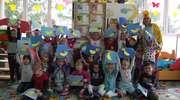 Międzynarodowy Dzień Książki dla Dzieci w SP2