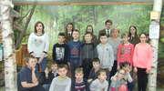 Warsztaty przyrodniczo-leśne w Zespole Szkół Zawodowych w Iłowie-Osadzie