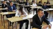Gimnazjaliści pisali egzaminy