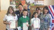 Angielski sukces uczniów z Bezled