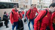 Piłkarze Hiszpanii w Elblągu. Od soboty wielkie futsalowe emocje [zdjęcia, film]