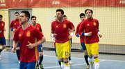 Futsalowe emocje w Elblągu. Dzisiaj grają: Hiszpania - Mołdawia oraz Polska-Serbia [zdjęcia]