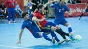 Ruszył turniej w Elblągu. Hiszpania bez problemów pokonała Mołdawię 7:0 [zdjęcia]