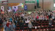 Ogólnopolski Festiwal Form Tanecznych. Lidzbark Miasto Rytmu [zdjęcia]