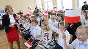Dla uczniów SP25 flaga wciąż jest ważna