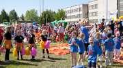 Ogólnopolska impreza sportowa dla szkół i przedszkoli