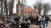 W niedzielę motocykliści rozpoczną sezon