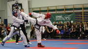 Grand Prix Polski w taekwondo w Bezledach: mnóstwo walk i emocji