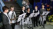 Wiosenny Koncert w Altanie w wykonaniu małych skrzypków