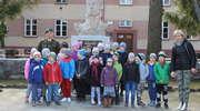 Dzieci z Misia Uszatka z wizytą w wojsku