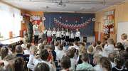 Przedszkolaki uczciły Święto Konstytucji 3 Maja