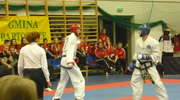 Wielkie święto Taekwondo w Bartoszycach!
