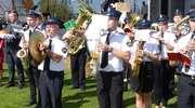 Grają już od 90 lat. Piękny jubileusz orkiestry z Zielonki Pasłęckiej