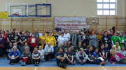 X Wojewódzki Integracyjny Turniej Gier Świetlicowych w Szczytnie