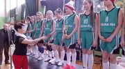 Ogólnopolski Turniej Minikoszykówki Dziewcząt i Chłopców  ELBASKET
