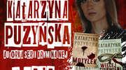 MBP zaprasza na spotkanie autorskie z Katarzyną Puzyńską