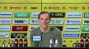 Thomas Tuchel podzielił się swoimi doświadczeniami po zamachu na drużynę Borussii Dortmund
