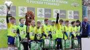 Najlepsi w województwie. Uczniowie SP 19 Elbląg zagrają na Stadionie Narodowym